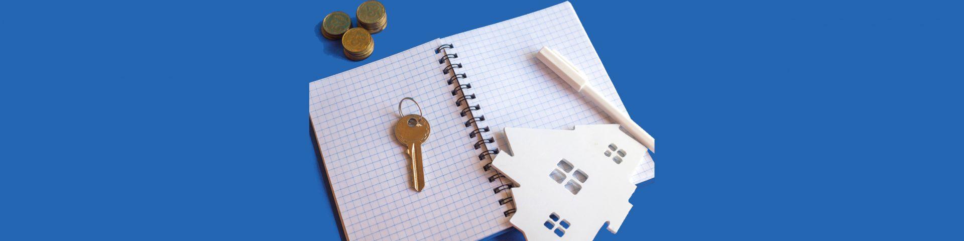 MK Property Shop - We Buy Houses